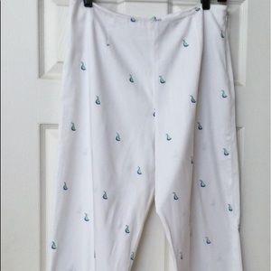 Pendleton Pants Size 10